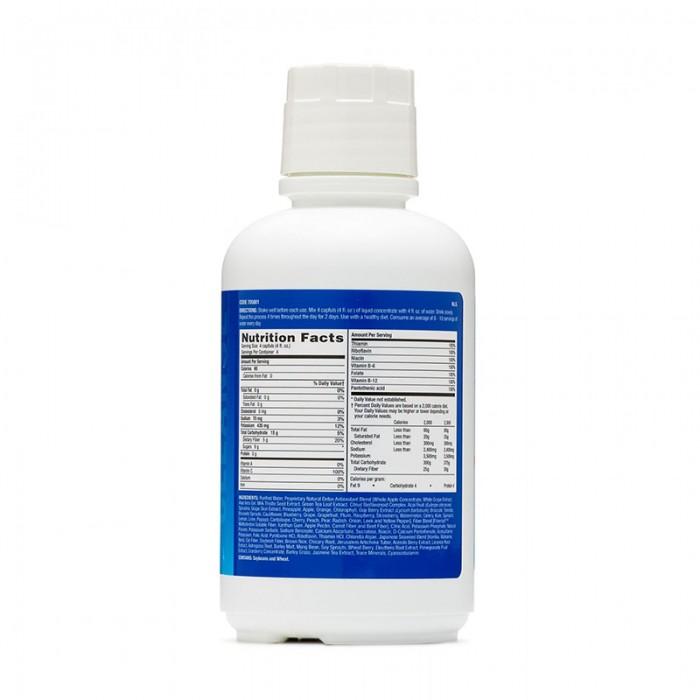 Program de curatare completa in 2 zile cu aroma de citrice (960 ml), GNC Preventive Nutrition