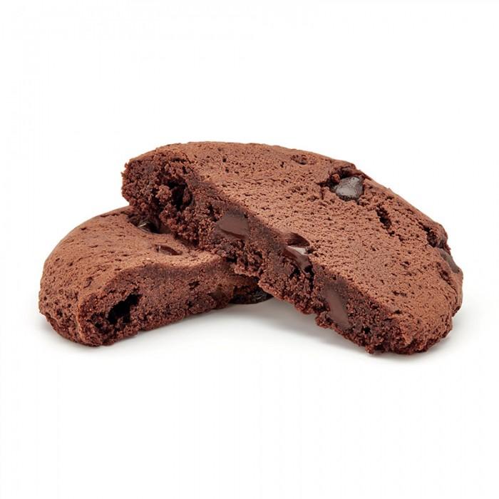 Quest Biscuit proteic cu aroma de ciocolata (59 grame), GNC