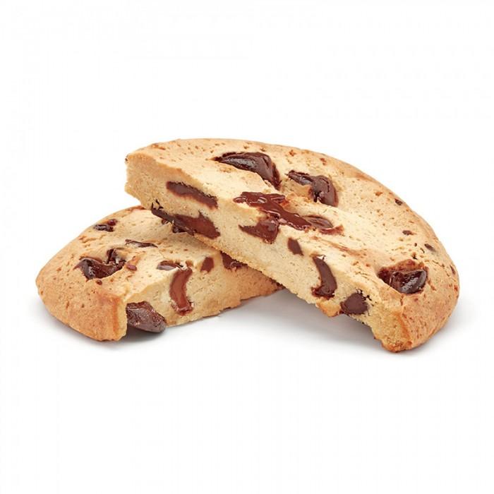 Quest Biscuit proteic cu bucati de ciocolata (59 grame), GNC