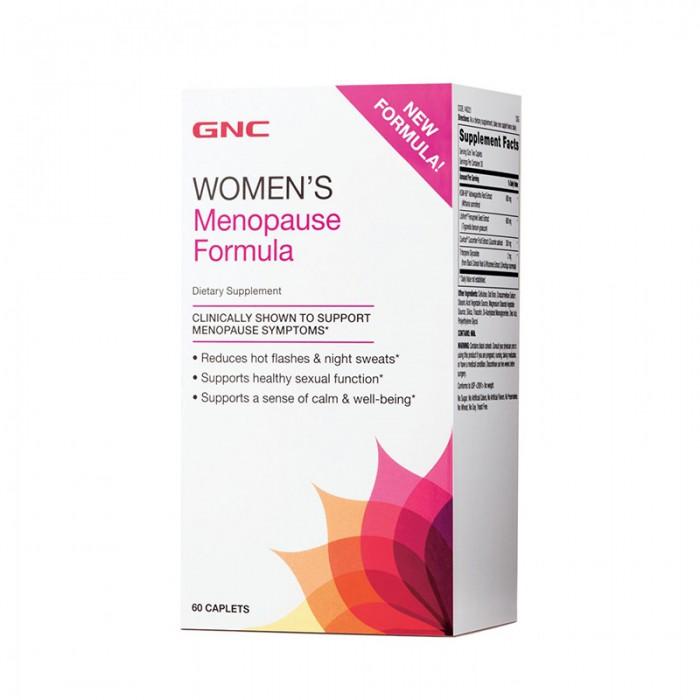 Women's Formula pentru menopauza (60 capsule), GNC
