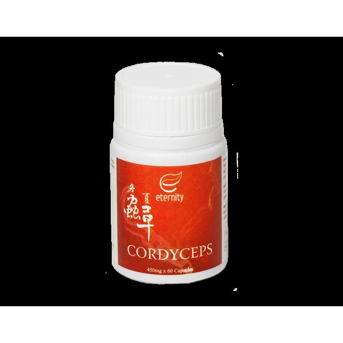 Cordyceps (60 capsule)