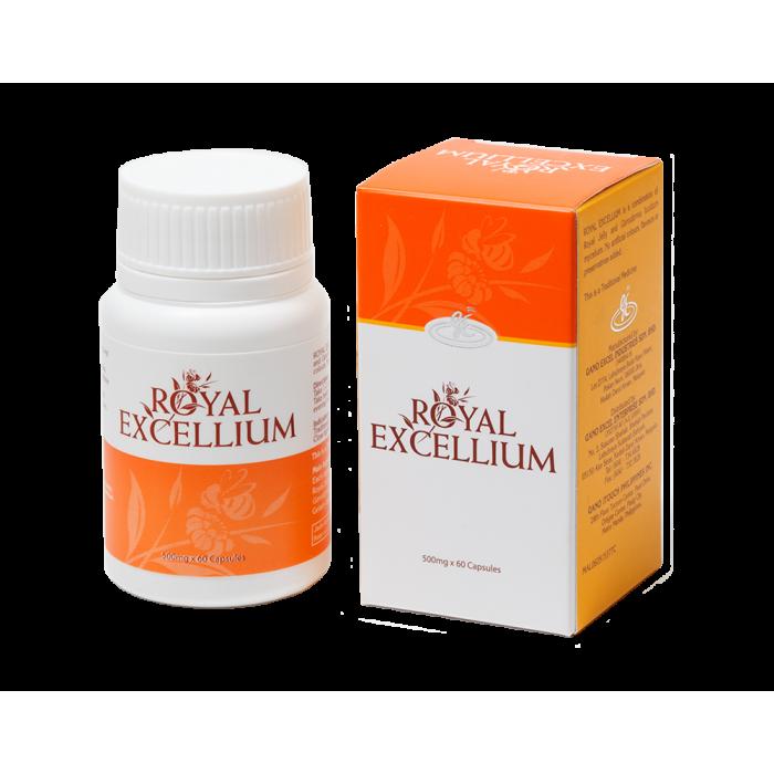 Royal Excellium (60 capsule)