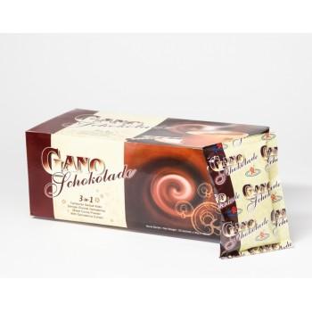 Gano Schokolade - Ciocolata calda (20 plicuri)