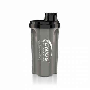 Shaker 500ml, Genius Nutrition