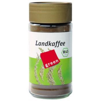 Cafea instant din cereale si cicoare bio (100 grame)