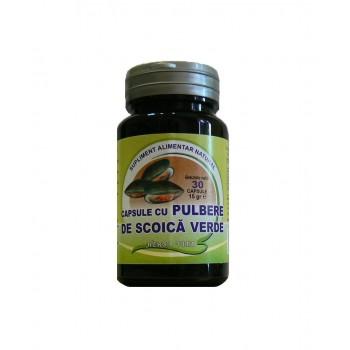 Scoica Verde ARTIMUN (30 capsule), Herba Vita