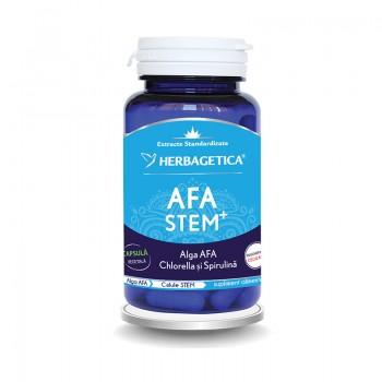 Afa Stem (30 capsule), Herbagetica