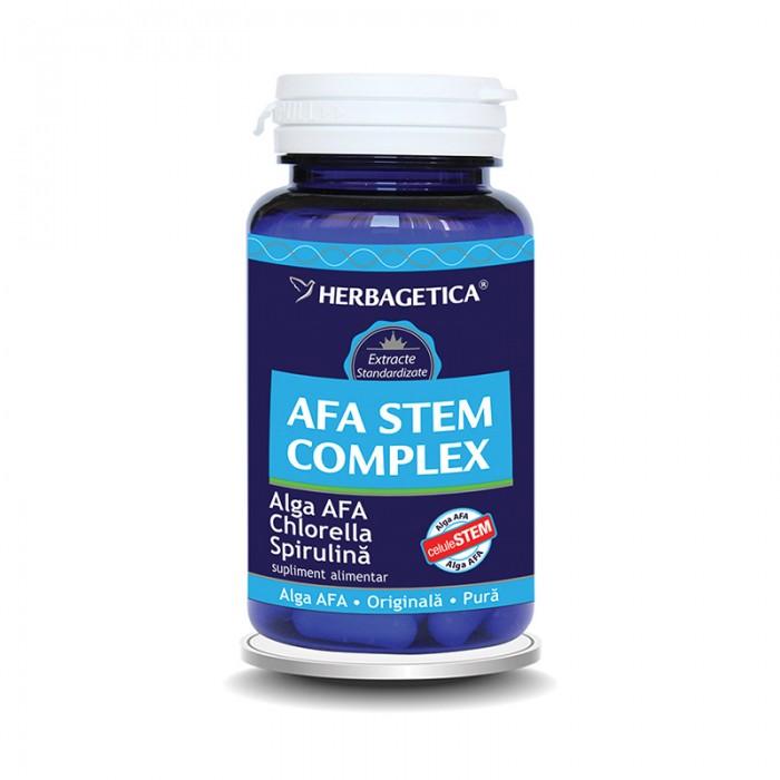 Afa Stem Complex (60 capsule), Herbagetica