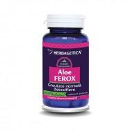 Aloe Ferox (30 capsule), Herbagetica