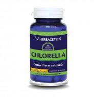 Chlorella (30 capsule), Herbagetica
