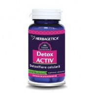 Detox Activ (30 capsule)