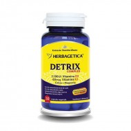 Detrix Complex (30 capsule), Herbagetica