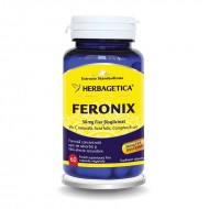 Feronix (60 capsule), Herbagetica