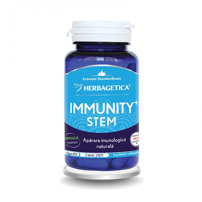 Immunity Stem (30 capsule), Herbagetica