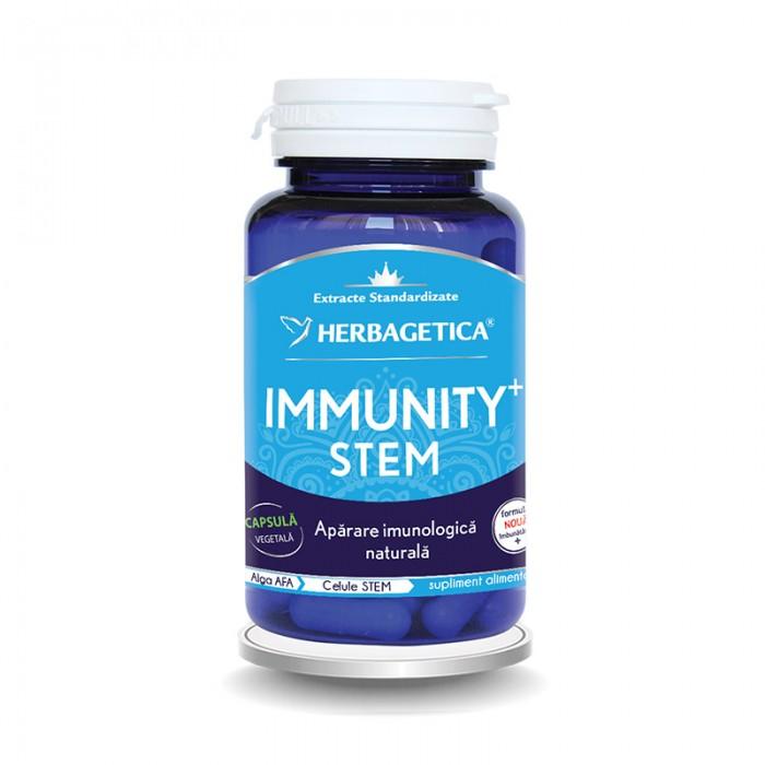 Immunity Stem (60 capsule), Herbagetica