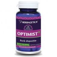 Optimist + (30 capsule)
