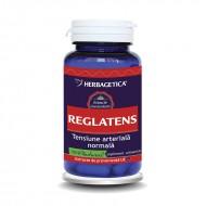 Reglatens (60 capsule), Herbagetica