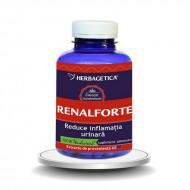 Renal Forte (120 capsule), Herbagetica