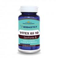 Vitex Zen Forte (30 capsule), Herbagetica