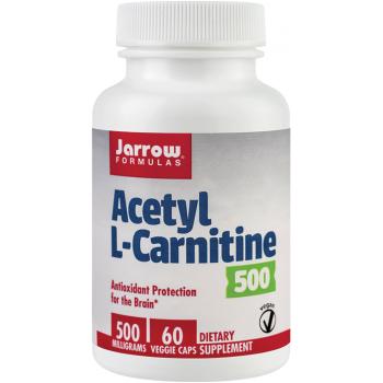 Acetyl L-Carnitine 500mg (60 capsule)