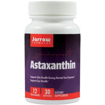 Astaxanthin 12 mg (30 capsule)