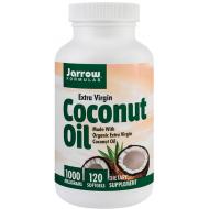 Coconut Oil Extra Virgin 1000 mg (120 capsule)