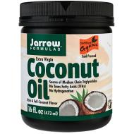 Coconut Oil Extra Virgin (454 grame)