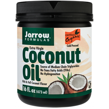 Coconut Oil Extra Virgin (454 grame)