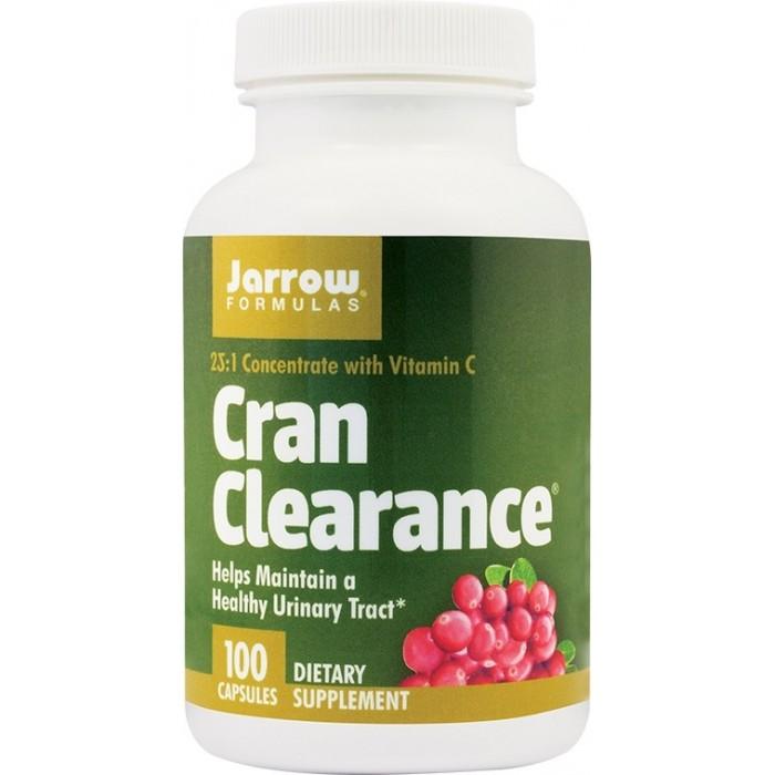 Cran Clearance (100 capsule)
