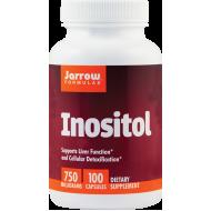 Inositol 750 mg (100 capsule)