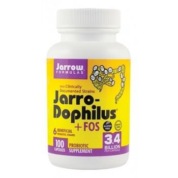 Jarro Dophilus + FOS (30 tablete)