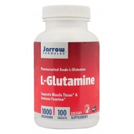 L-Glutamine 1000mg (100 tablete)