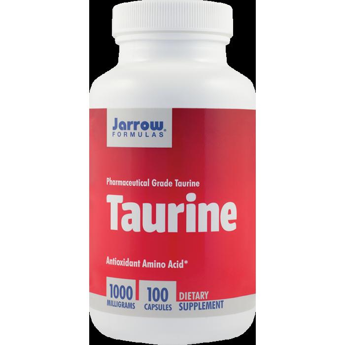 Taurine 100mg (100 capsule)