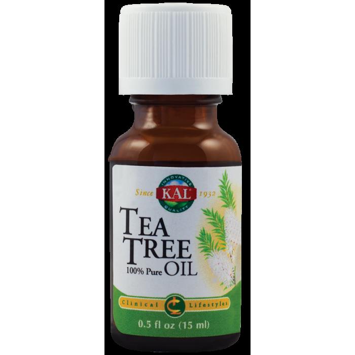 Tea Tree Oil 15ml