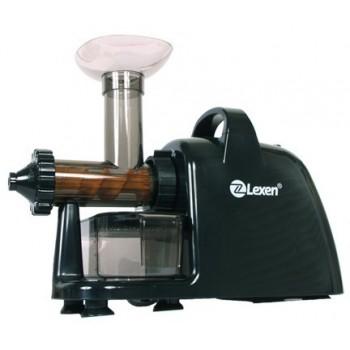 Storcator electric prin presare la rece culoare negru, Lexen USA
