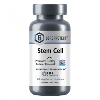 Geroprotect Stem Cell (60 capsule), LifeExtension
