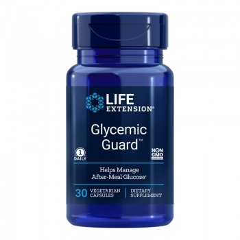 Glycemic Guard (30 capsule), LifeExtension