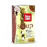 Supa traditionala Miso bio (1 litru), Lima