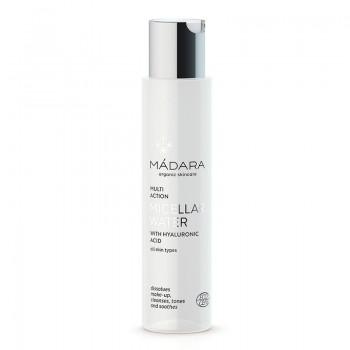 Apa micelara cu acid hialuronic (100 ml), Madara