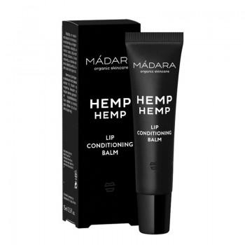 Balsam de buze Hemp Hemp (15 ml), Madara