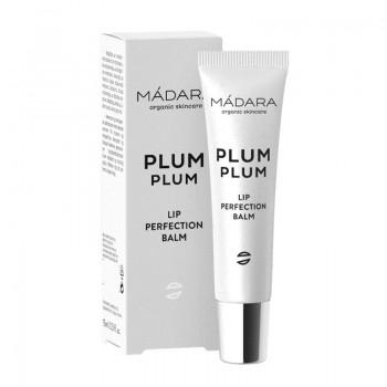 Balsam de buze Plum Plum (15 ml), Madara
