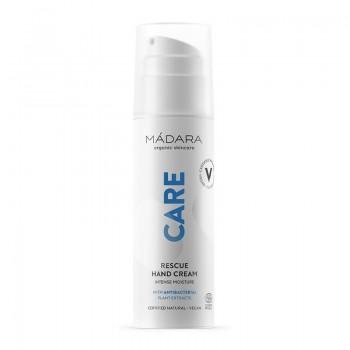 Care Rescue Crema intens hidratanta pentru maini (150 ml), Madara