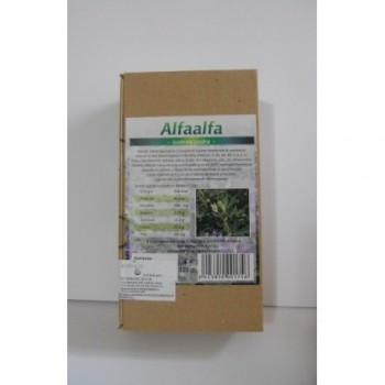 Alfalfa (lucerna) pudra (125 grame)