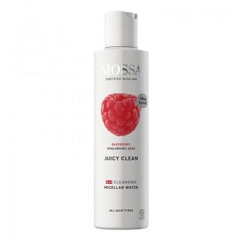 Juicy Clean Apa micelara (200 ml), Mossa