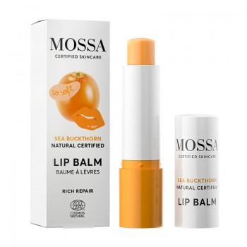 Rich Repair Balsam de buze cu catina (4.5 grame), Mossa
