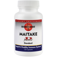 Maitake D-Fraction (120 capsule)