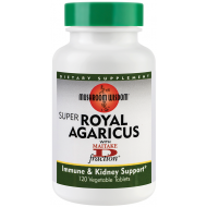 Super Royal Agaricus (120 tablete)