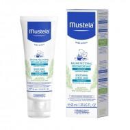 Balsam reconfortant pentru masaj pectoral cu arome purifiante (40ml), Mustela