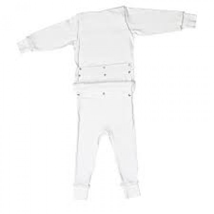 Stelatopia- Pijama cu efect calmant 6-12 luni (67-74 cm), Mustela, COSMETOTEXTILE, Mustela