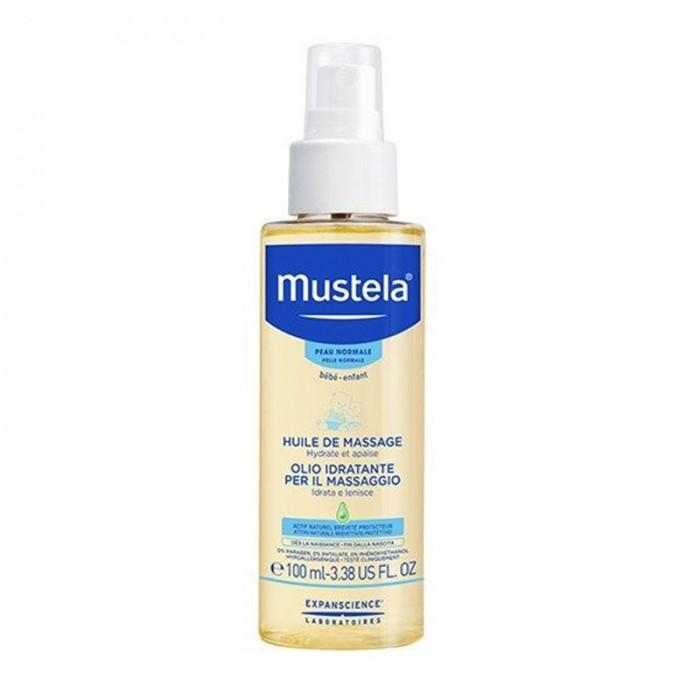 Ulei de masaj (110 ml), Mustela
